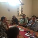 Setkání s europoslancem T. Zdechovským