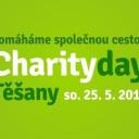 Úspěchy Charity Day